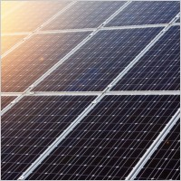 Inspection Technology for Solar Power Plants