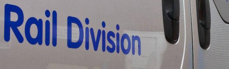 Rail-Division