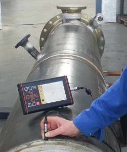 Eddy Current Testing | Applied Inspection Ltd