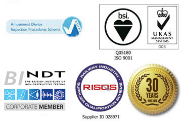 Applied Inspection Accreditations